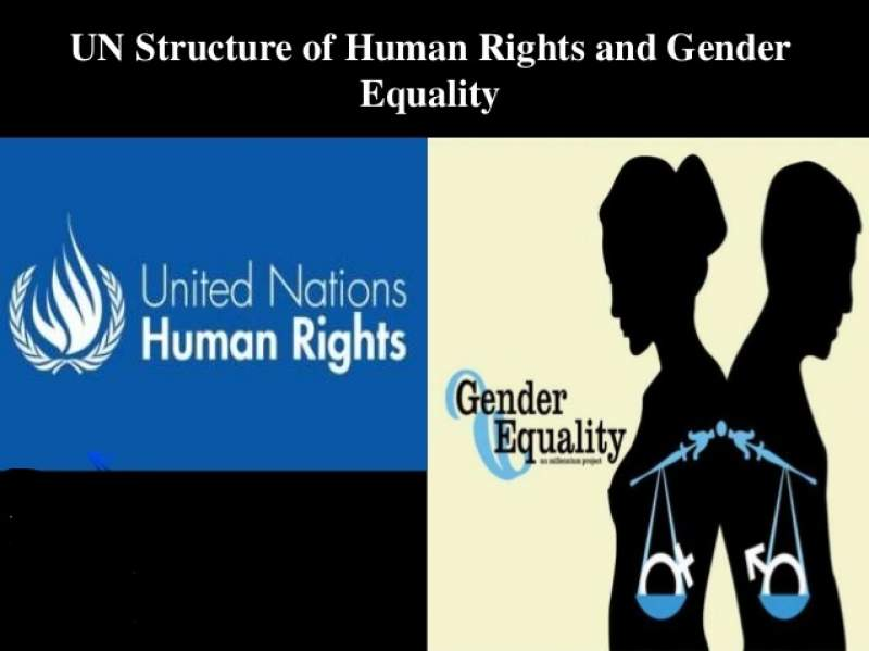 Women's Rights Are Human Rights: The Structural Indivisibility of Rights