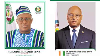 ECOWAS Commission Pledges Support to Regional Parliament